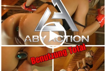 AbyAction: Benutzung Total