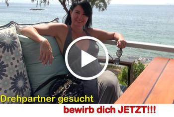 Alexandra-Wett: Drehpartner gesucht! Bewirb dich jetzt!