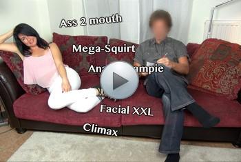 Alexandra-Wett: Sperma-Schock-Therapie beim perversen Psychologen