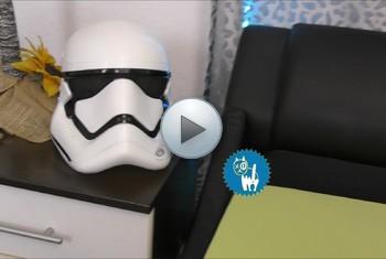AliceKinkycat: Stormtrooper - ganz privat
