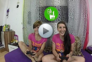AliceKinkycat: Gamer Girls