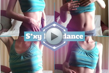 Amberie: Sexy Bellydance