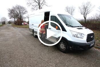 AnnabelMassina: Fick-Bus, Freifick für Jedermann, Tag der offenen Fotze
