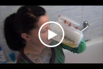 Annissa: Die Piss Show 3