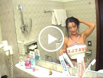 Candy-Samira: Von Hotelmanager total dreist abgefickt