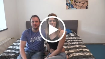 ChristyLey: Endlich User-Sexdate mit Tim!!!
