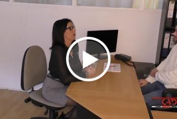 Dacada: Die Versicherungsschlampe