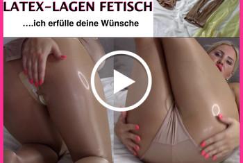 Fitness_Maus: LATEX-LAGEN FETISCH! User-Wunsch