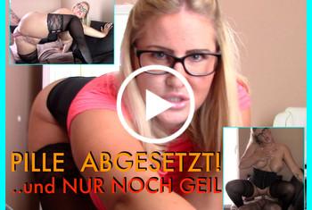 Fitness_Maus: OMG! PILLE ABGESETZT und NUR NOCH GEIL!!