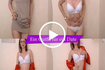 Gine4Fun: Ein Outfit für ein Date