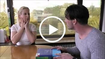 Jana-Schwarz: Ich lerne Italienisch