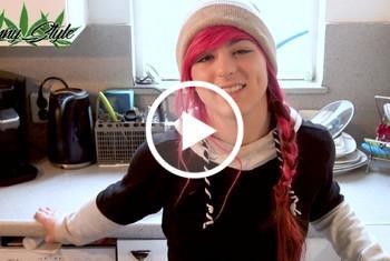 Jenny-Style: Krasser WG Streich