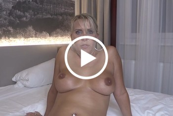 JuliaPink: Harter Fick im Hotelzimmer