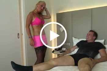 KacyKisha: Sex mit Stiefbruder - pervers oder versaut!!!