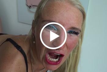 KacyKisha: Fick den Arsch mit meiner Fotze  - Doppelfick Facial Cumshot