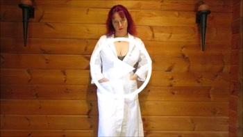 LadyTanjaHamburg: Privatpatient bei Frau Doktor
