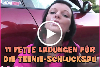 Laila-Banx: Best of Schlucken! 11 fette Ladungen für die Teenie-Schlucksau