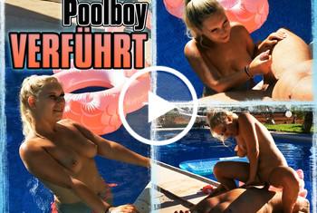 LenaNitro: Spanischen Poolboy VERNASCHT