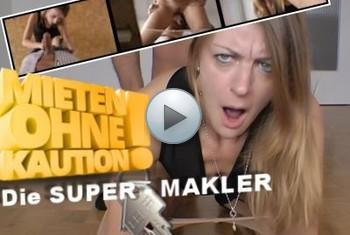LissLonglegs: Die SUPER-MAKLER I Mieten ohne Kaution