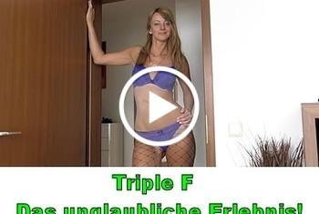 LissLonglegs: Triple F  I Das unglaubliche Erlebnis!