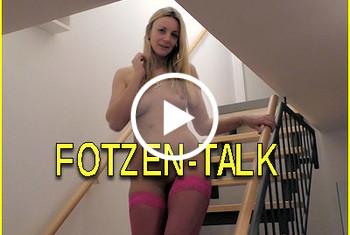 LissLonglegs: Fotzen-Talk als Wochenteiler!