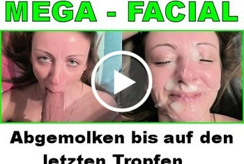 LissLonglegs: Mega-Facial I Abgemolken bis auf den letzten Tropfen
