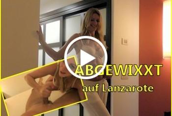 LissLonglegs: Abgewixxt auf Lanzarote