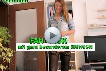 LissLonglegs: Fan-Fick mit besonderem Wunsch