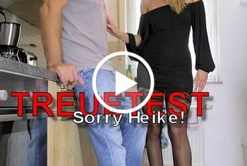 LissLonglegs: Treuetest - Sorry Heike!