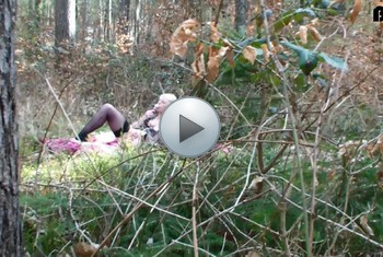MelissaDeluxe: Der Spanner...Heimlich gefilmt bis zum Mega Orgasmus!