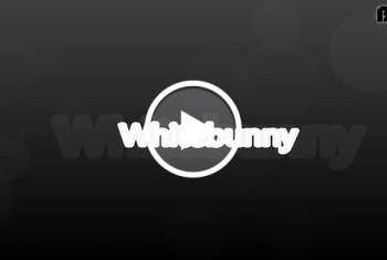 Sandybigboobs: Whitebunny