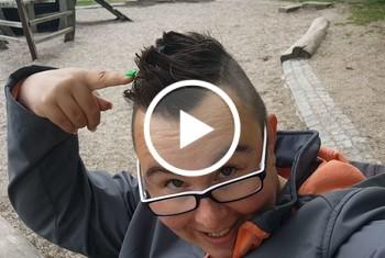 Schnecky: DARF ICH MICH VORSTELLEN UND ERSTE EINBLICKE GEBEN?!