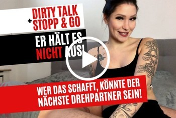 Sina-Valentini: ER HÄLT ES NICHT AUS! SCHAFFST DU ES?