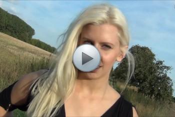 Sybella: Spritz auf meine Drecksocken - Outdoor