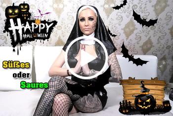 Tight-Tini: Halloween-Spezial ! Süßes oder Saures?!