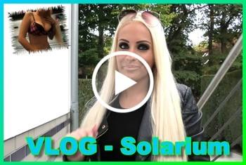 Tight-Tini: VLOG - Solarium