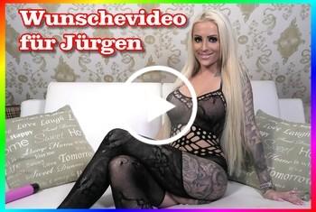 Tight-Tini: Wunschvideo für Jürgen