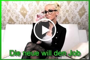 Tight-Tini: Die Neue will den Job
