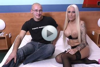 Tight-Tini: Sein erstes Mal - User-Fick mit Maik aus Magdeburg