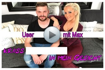 Tight-Tini: User Ficktreffen mit Max - krass abgespritz in mein Gesicht