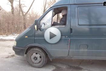 arabika: Driving a car