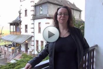 naturalchris: Swingerclub Reportage - Im Schloss