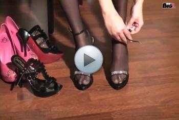 naturalchris: Geile High Heels