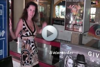 naturalchris: Im Swingerclub heimlich gefilmt