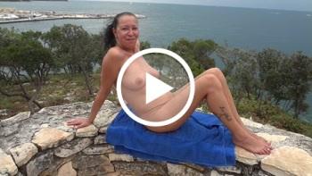 naturalchris: Sex- und FKK Urlaub in Valalta