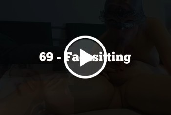 saltnpepper: 69 - Facesitting