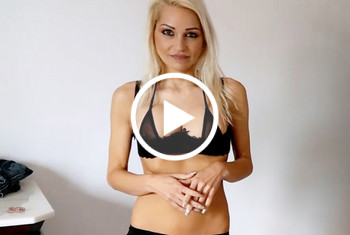 sexyjacky: Dreiloch Fremdgehschlampe ! Spritz mir vom Arsch ins MAUL !!!