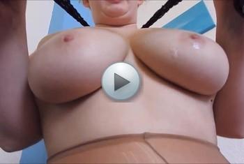 sexyvenushuegel: Dicke -WICHSDRAUF- Titten