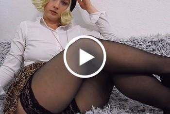 sexyvenushuegel: Doro Ehefrau vom kleinschwanz Mann