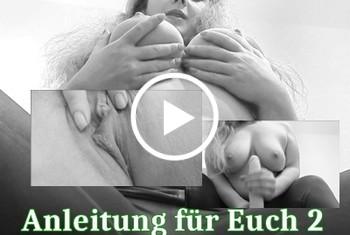 sexyvenushuegel: Anleitung für Paare